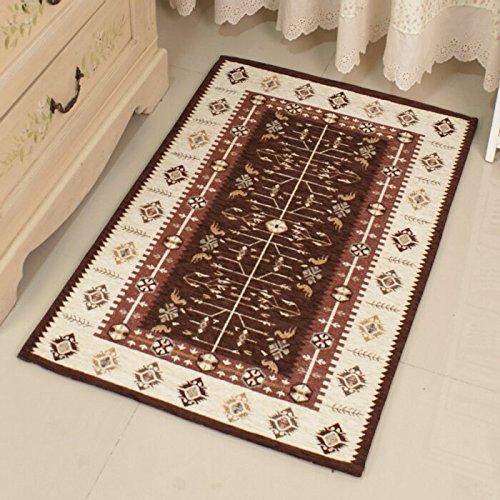 Upscale soggiorno tappeto tappeti divano cuscino esotici tappeto camera da letto den il vento