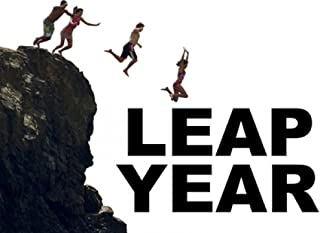 Leap Year 24X36 New Printed Poster Rare #TNW337264