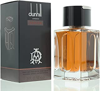 Custom by Dunhill for Men Eau de Toilette 100ml, FGDUN022