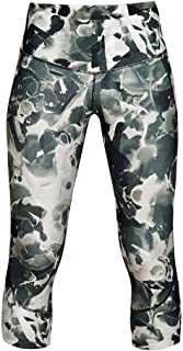 Under Armour Women's Armour Fly Fast Printed Capris