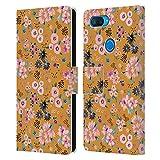 Head Case Designs sous Licence Officielle Ninola Petites Fleurs Moutarde Modèles Florals Coque en...