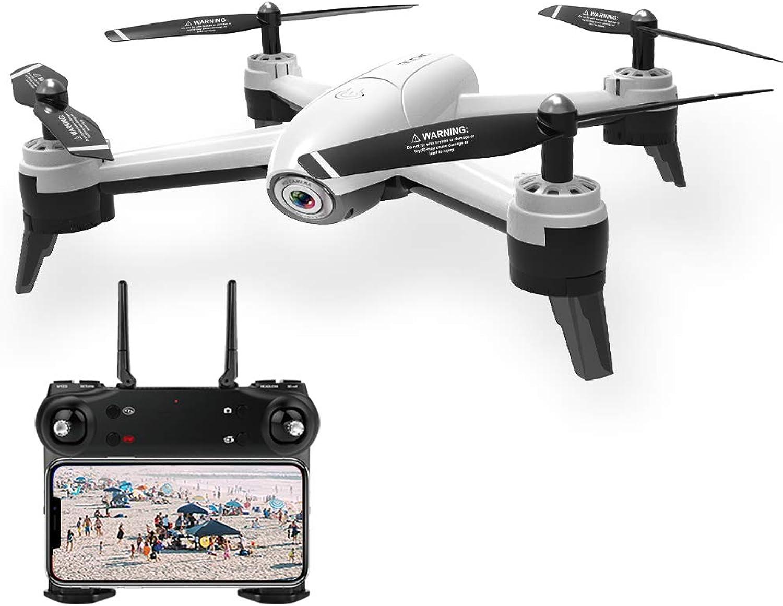 comprar descuentos Goolsky SG106 SG106 SG106 Drone de Flujo óptico con Doble Cámara 1080P Gran Angular WiFi FPV Altitud Hold Gesture Photography Quadcopter  encuentra tu favorito aquí