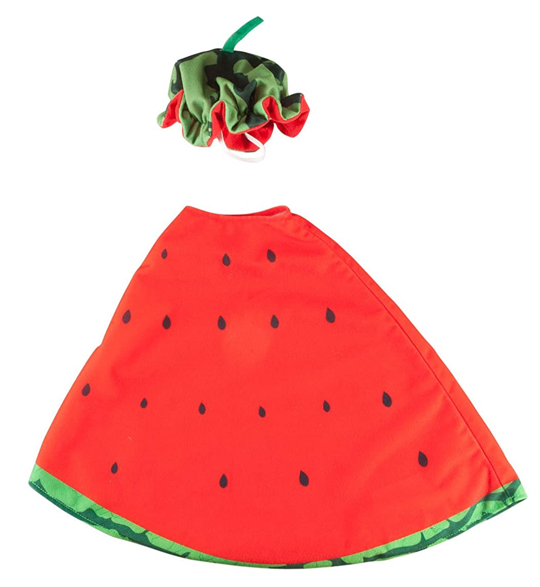 Miles Kimball Watermelon Slice Goose Outfit