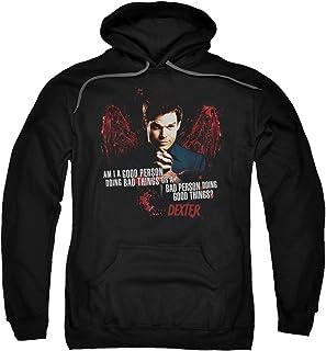 Dexter TV Show You/'re Mine Now Hoodie DARK PASSENGER Sweatshirt Hoodie