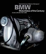 BMW: Motorcycles of the Century: Guide to models 1923-2000