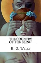 The Country of the Blind Illustrated (English Edition)