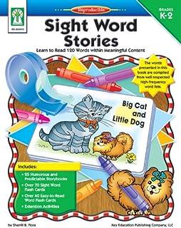 Key Education - Sight Word Stories, Grades K - 2