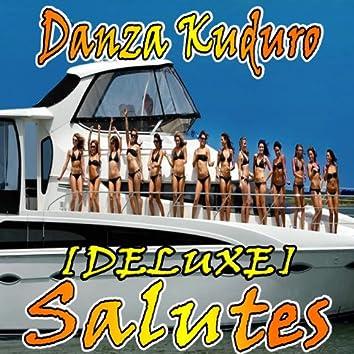 Danza Kuduro - Deluxe Single (Salute to Don Omar)