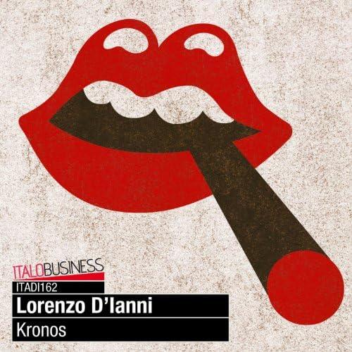 Lorenzo D'Ianni