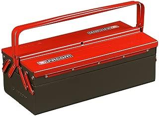 Facom 3-Tray Metal Tool Box