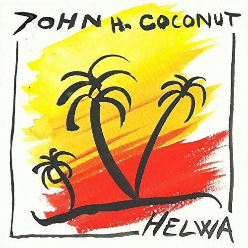 John Humphrey Coconut