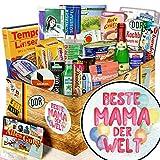 Beste Mama Set / Spezialitäten Set DDR /
