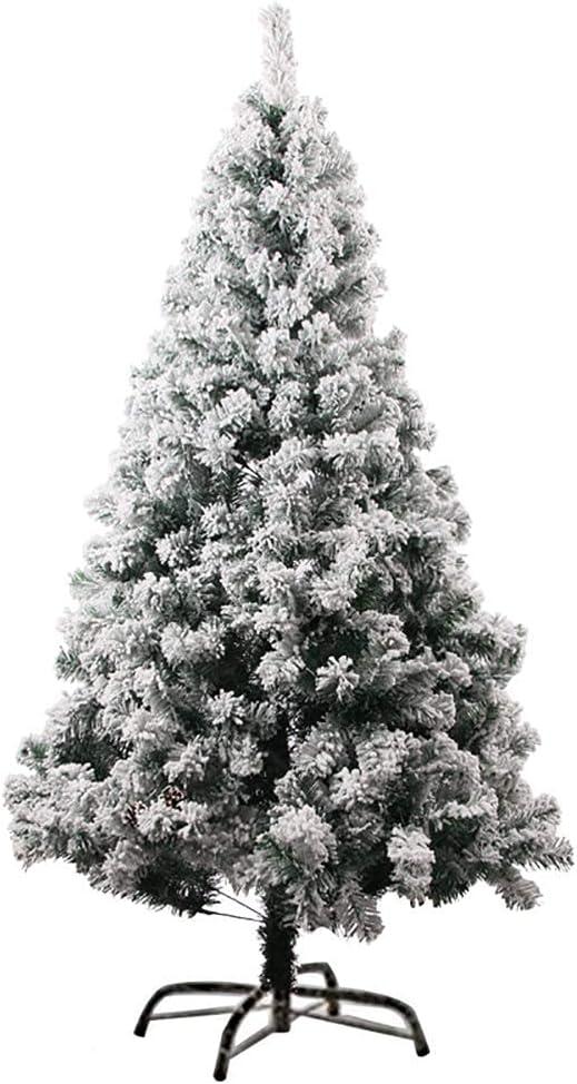 Christmas Tree Snowflake Pine Bargain Artificial Weekly update Christma