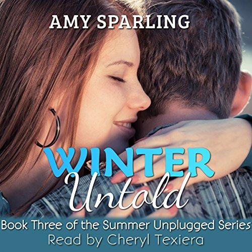 Winter Untold cover art