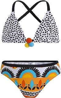 Tuc Tuc Bikini Combinado Niña Good Vibes Niñas