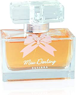 Miss Darling for Women, Eau De Parfum 100ml for Her, By Estiara from The House of Sterling