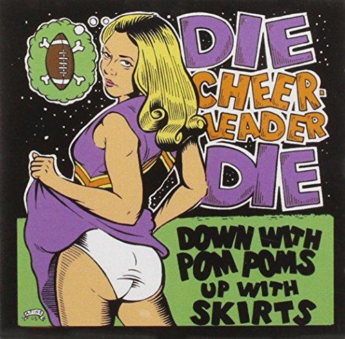 Down With Pom Poms