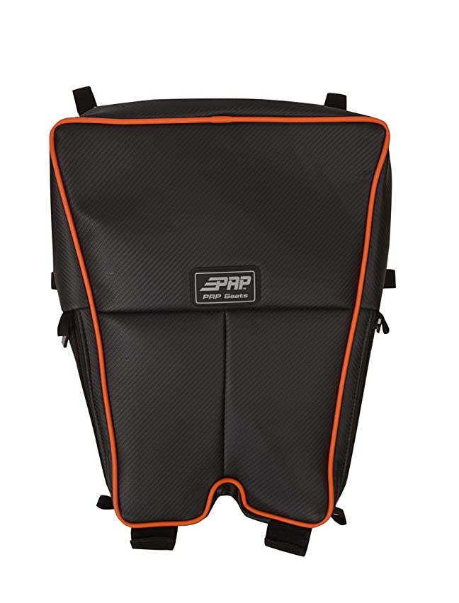 PRP Seats E52-O Orange Overhead Bag for Yamaha YXZ