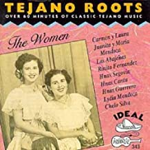 Tejano Roots- The Women