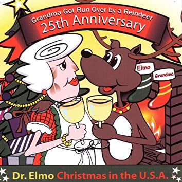 Dr. Elmo Christmas in the U.S.A.