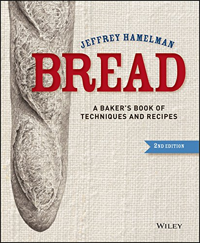 Image of Bread: A Baker's Book of...: Bestviewsreviews