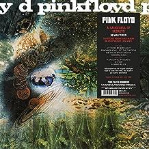 Pink Floyd - Saucerful Of Secrets [Japan LTD LP] SIJP-12