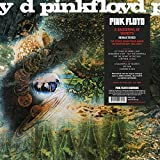 Pink Floyd - Saucerful Of Secrets [Japan LTD LP] SIJP-12