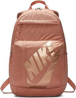 31afc8dab0 Nike Sportswear, Sacs portés épaule femme, Rose (Rose Gold), 30x15x48 cm