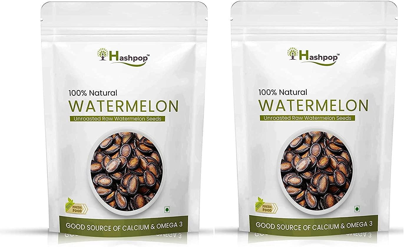 Gannon HASHPOP Watermelon Fresno Mall Seeds for 250GM Magaj Philadelphia Mall Eating Pack