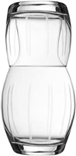 Best bedside water carafe with tray Reviews