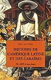 Histoire de l'Amérique latine et des Caraïbes - De 1825 à nos jours