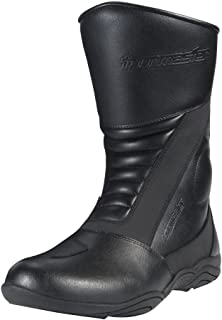 TourMaster Solution 2.0 Cold-Weather WP Road Boots (Black, 12.5W)