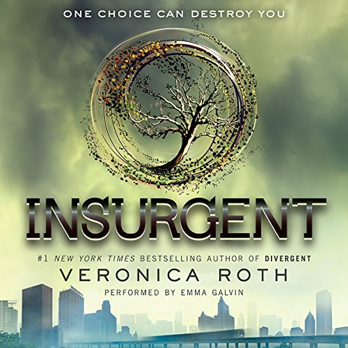 Insurgent  cover art