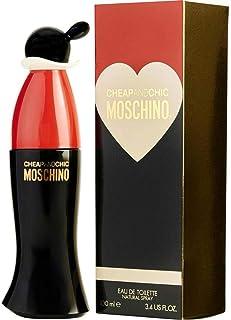 CHEAP & CHIC Perfume by Moschino EDT SPRAY 3.4 OZ