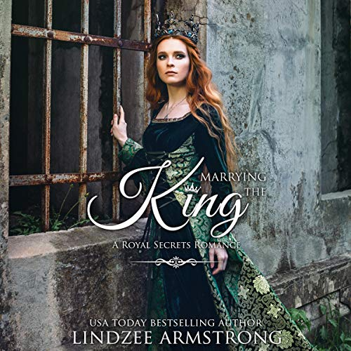 Marrying the King cover art