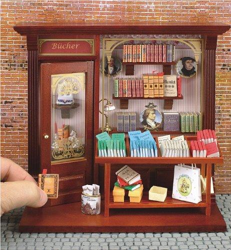 Reutter Miniaturen - Wandbild