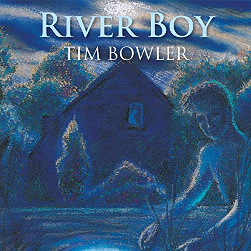 River Boy audiobook cover art