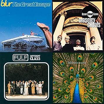 Britpop Classics