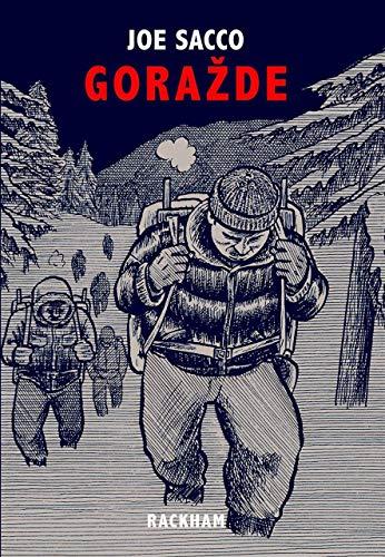 Gorazde: La Guerre en Bosnie Orientale 1993-1995