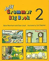 Jolly Grammer Big Book 2 (Jolly Grammer)