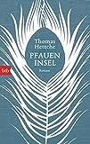 Buchinformationen und Rezensionen zu Pfaueninsel: Roman von Thomas Hettche