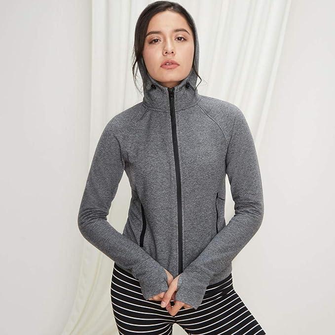 llzshoutao Abbigliamento Neve Donna Giacche di Pile Maglione Spesso Caldo Antivento Soft Shell Esterno Autunno E Inverno