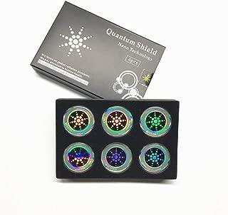 quantum shield sticker