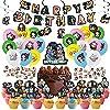 HAFTSS 鬼滅 のやいば アニメ 風船 バースデーバルーン 誕生日 バルーン バースデー 飾り 誕生日 飾り 誕生日 装飾 男の子 女の子