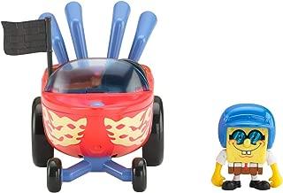Fisher-Price Imaginext Spongebob Squarepants Speed Boat [Amazon Exclusive]