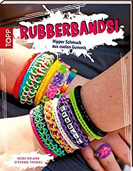 Toy Rubberbands! [German] Book