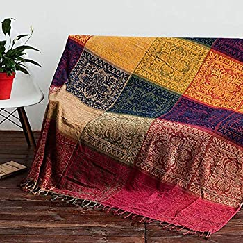 Best cheap boho blankets Reviews