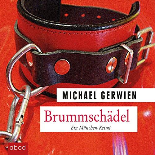 Brummschädel audiobook cover art
