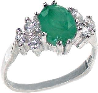 63d4c100c Amazon.co.uk: Cubic Zirconia - Rings / Women: Jewellery