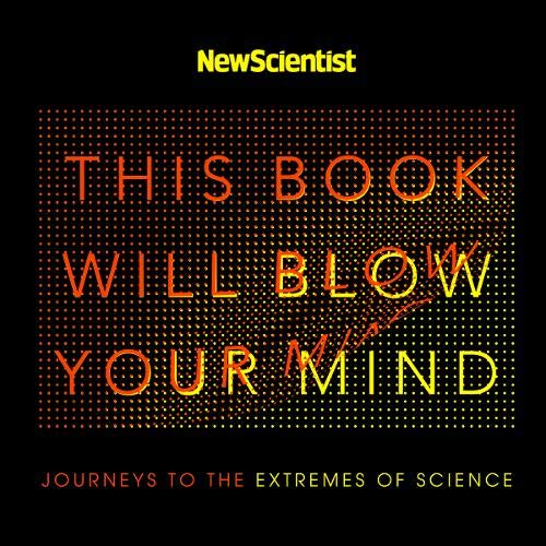 This Book Will Blow Your Mind  By  cover art